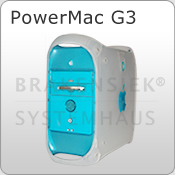 Apple PowerMac G3