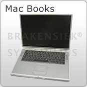 Apple MacBooks und PowerBooks